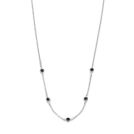 Selected Jewels Mila Sophie 925 sterling silver necklace