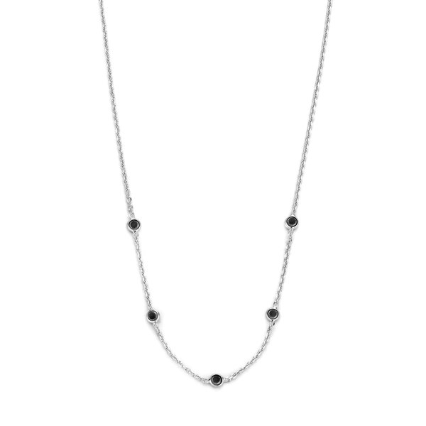 Selected Jewels Mila Sophie 925 sterling zilveren ketting