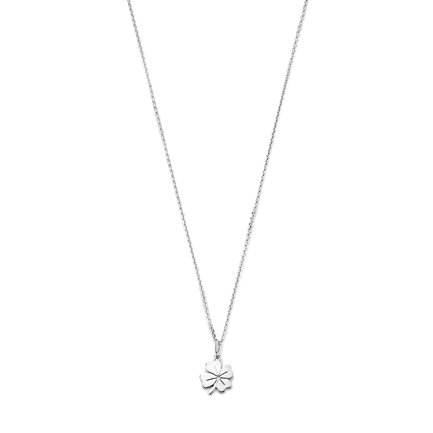 Selected Jewels Julie Olivia 925 sterling zilveren ketting