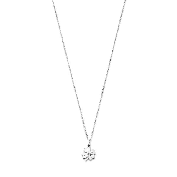 Selected Jewels Julie Olivia 925 sterling silver necklace