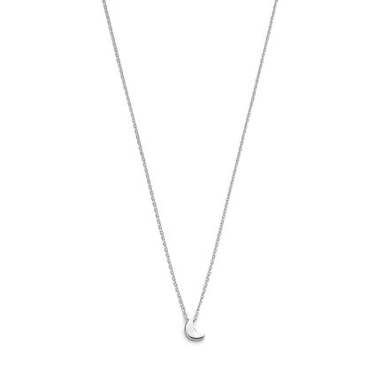 Selected Jewels Julie Louna collana in argento sterling 925
