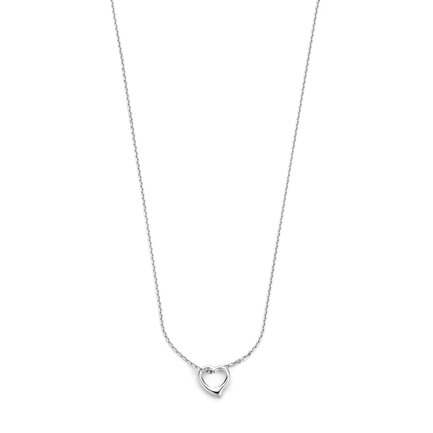 Selected Jewels Aimée 925 sterling zilveren ketting