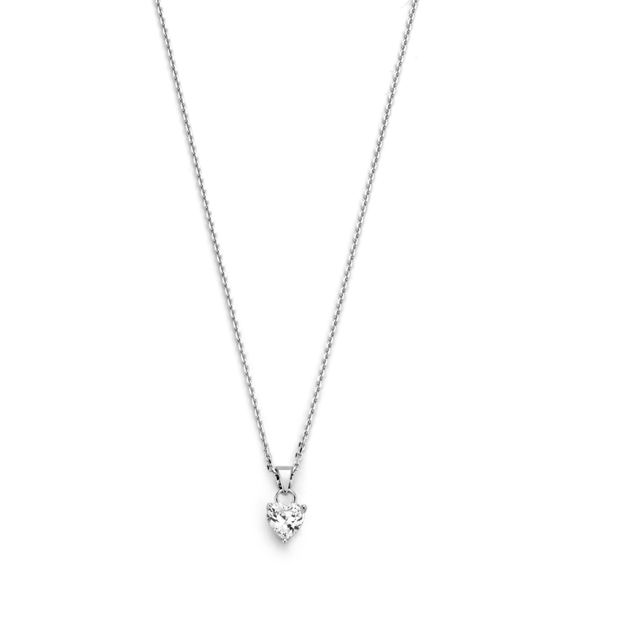 Selected Jewels Mila Elodie 925 Sterling Silber Kette