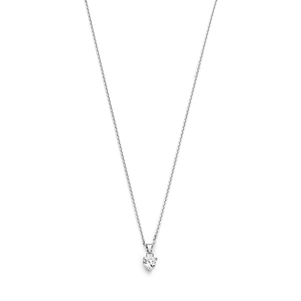 Selected Jewels Mila Elodie halsband i 925 sterling silver
