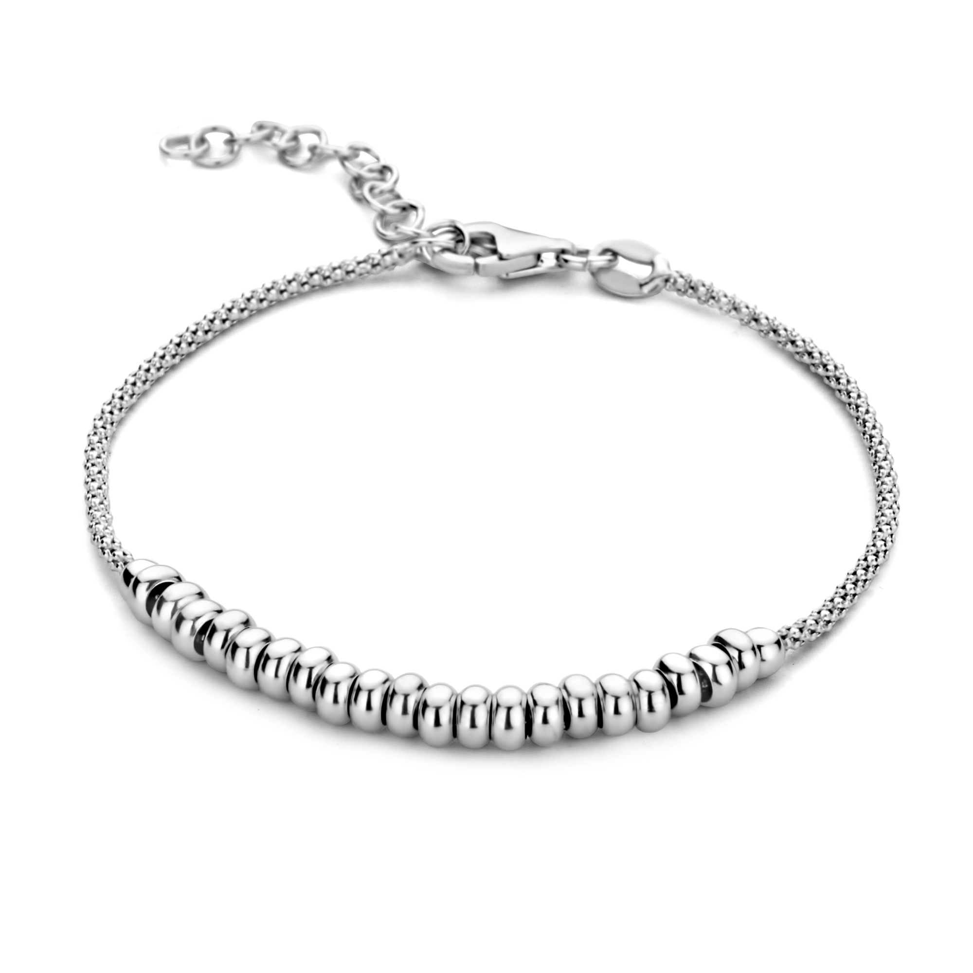Selected Jewels Léna Nina bracelet en argent sterling 925