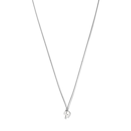 Selected Jewels Julie Théa collana in argento sterling 925