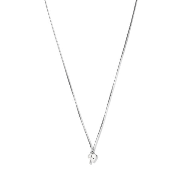 Selected Jewels Julie Théa halsband i 925 sterling silver