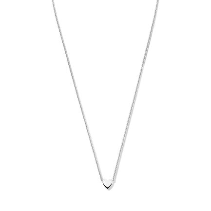 Selected Jewels Aimée 925 sterling silver necklace
