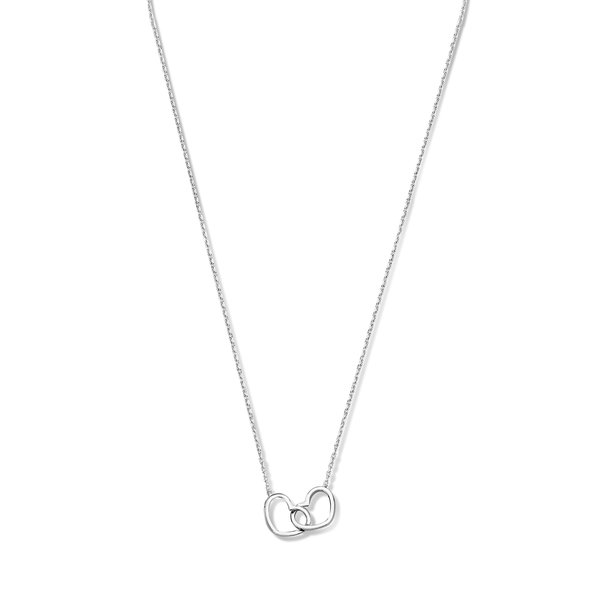 Selected Jewels Aimée 925 Sterling Silber Kette