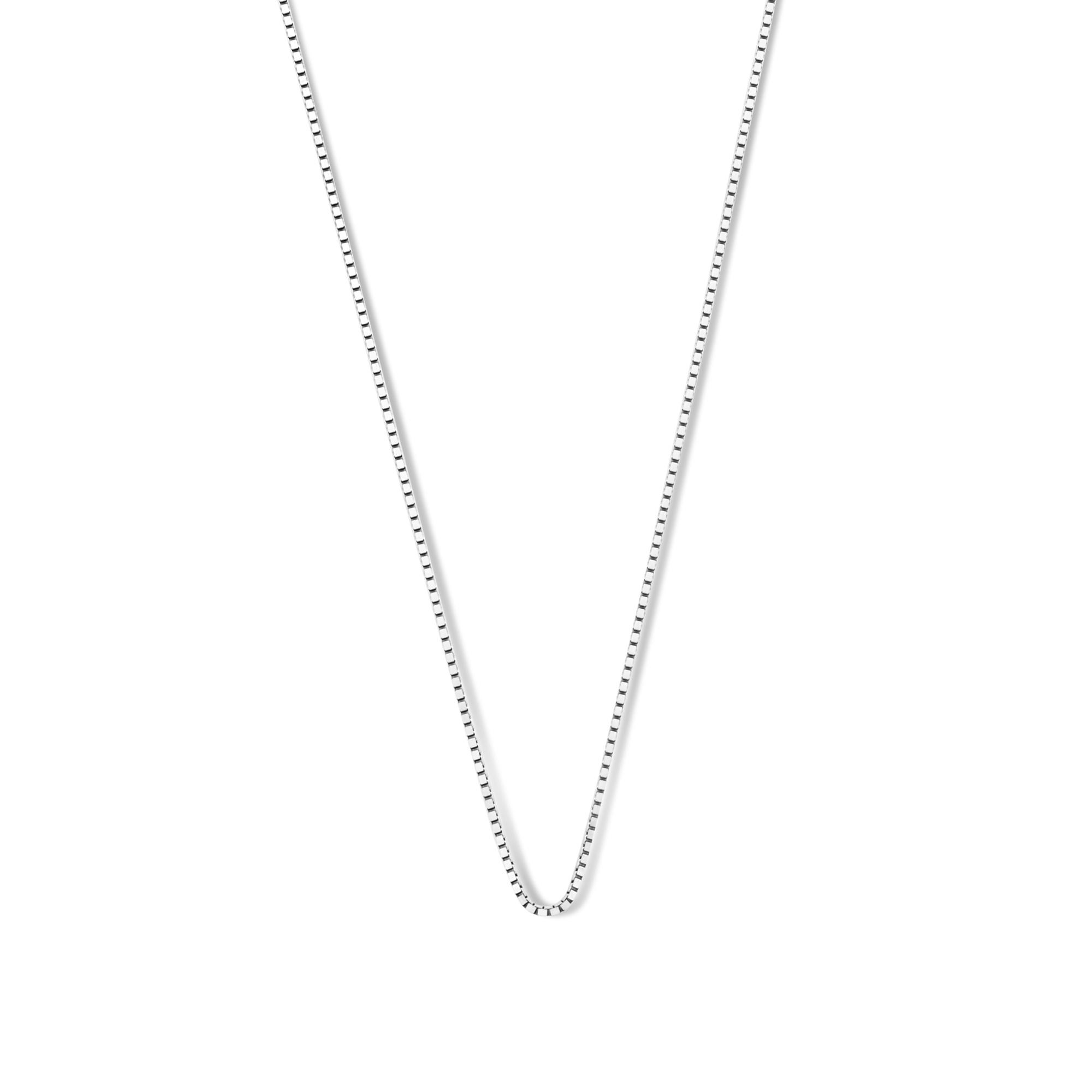 Selected Jewels Léna Inès 925 sterling zilveren ketting