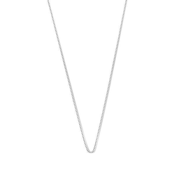 Selected Jewels Léna Inès halsband i 925 sterling silver