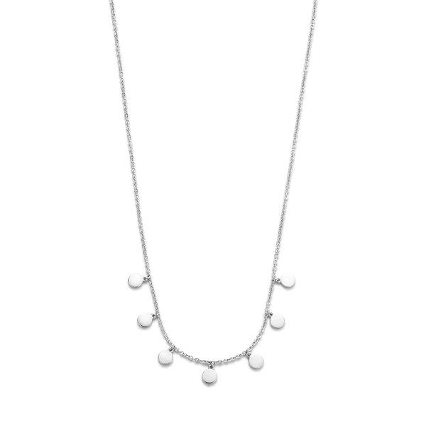Selected Jewels Julie Belle halsband i 925 sterling silver