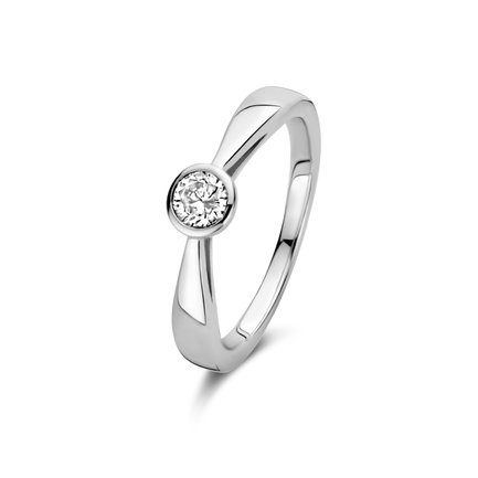 Selected Jewels Mila Elodie 925 sterling silver ring