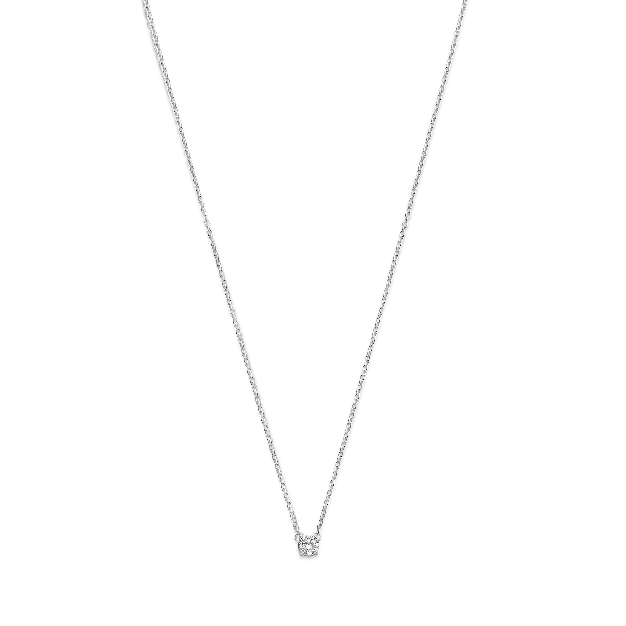 Selected Jewels Mila Elodie collier en argent sterling 925