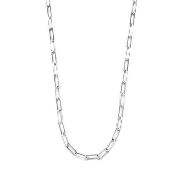 Selected Jewels Emma Jolie 925 Sterling Silber Kette