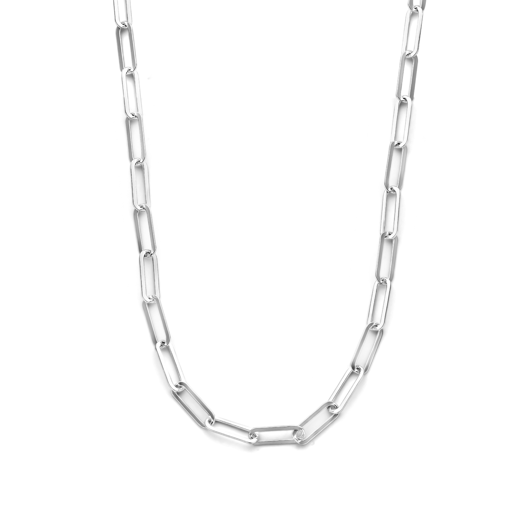 Selected Jewels Emma Vieve halsband i 925 sterling silver