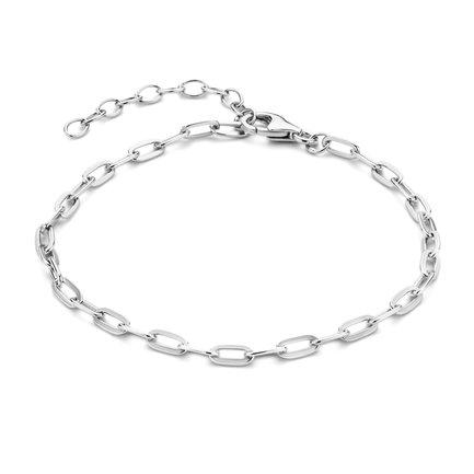 Selected Jewels Julie Esmée bracciale in argento sterling 925