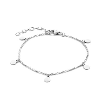 Selected Jewels Julie Belle 925 Sterling Silber Armband