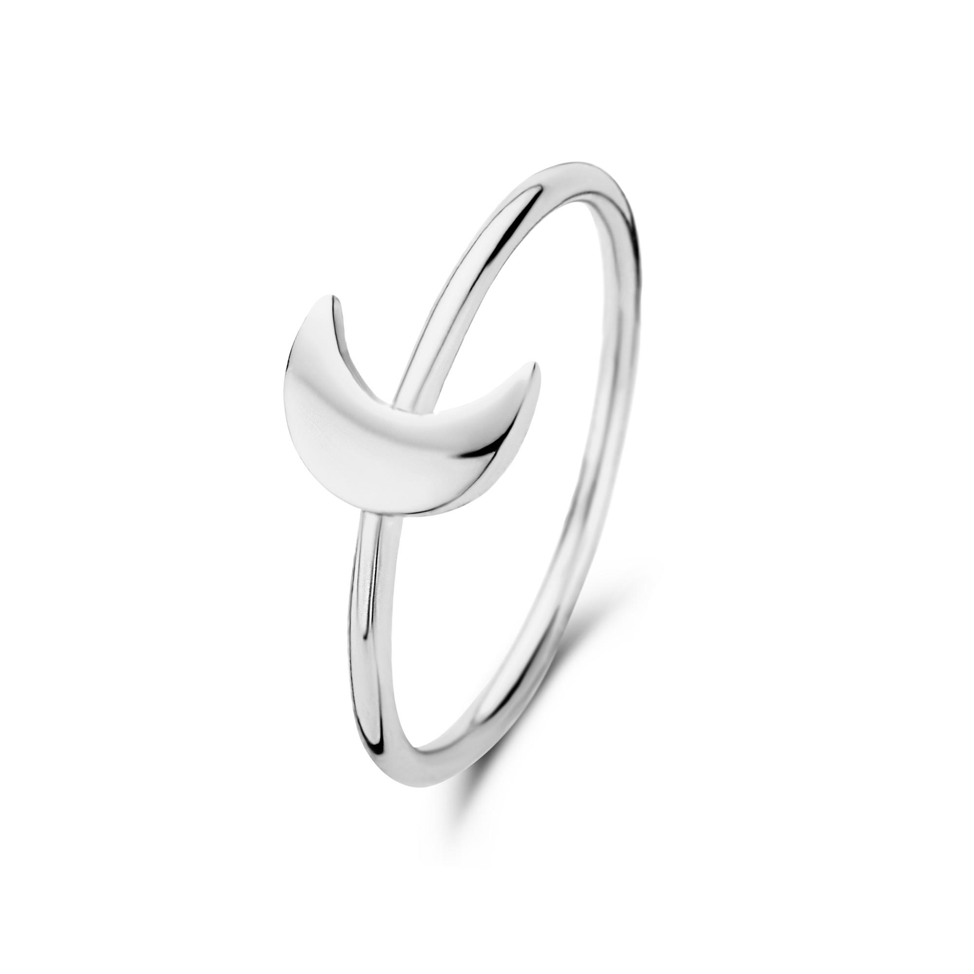 Selected Jewels Julie Louna 925 sterling zilveren ring