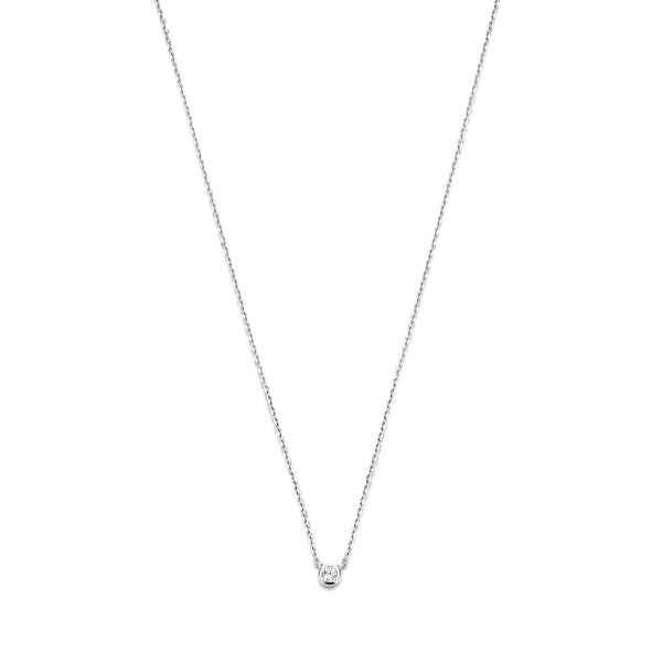 Selected Jewels Julie Romy 925 sterling silver necklace
