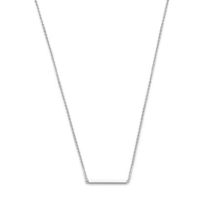 Selected Jewels Julie Charlotte 925 Sterling Silber Kette