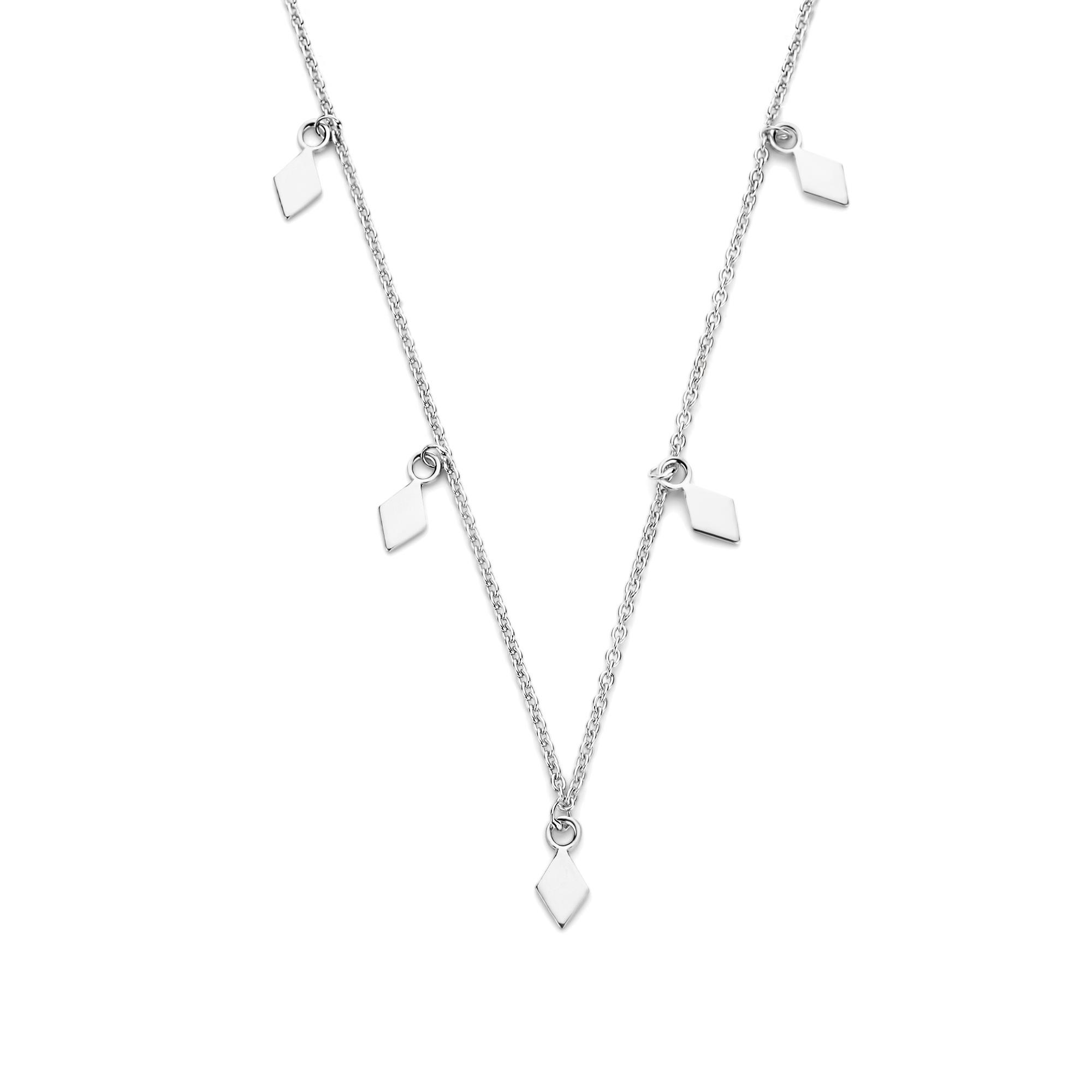 Selected Jewels Julie Sanne 925 sterling silver necklace
