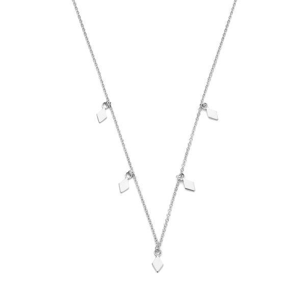 Selected Jewels Julie Sanne collier en argent sterling 925