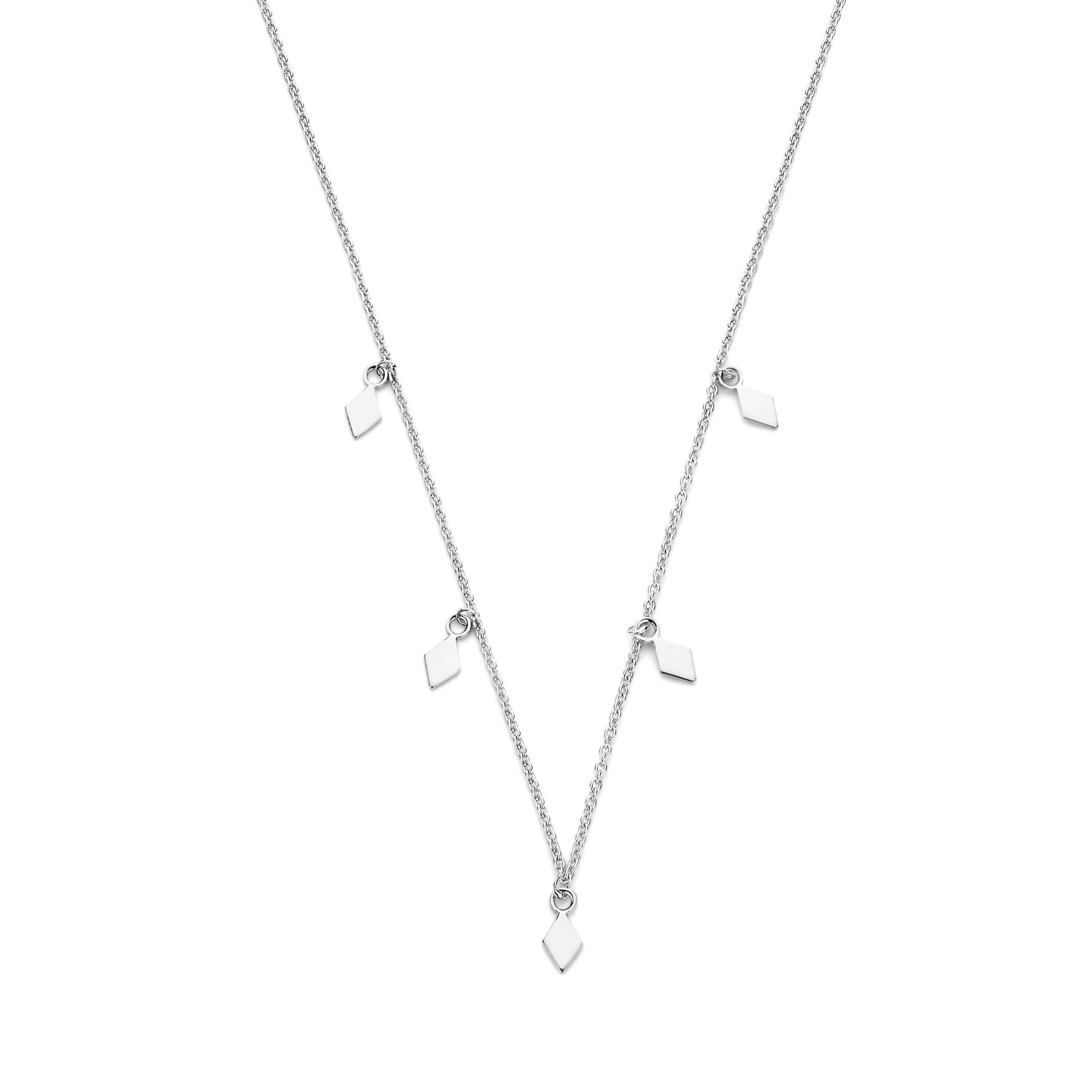 Selected Jewels Julie Sanne 925 sterling sølv halskæde