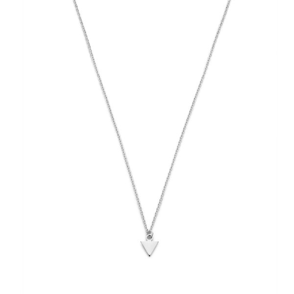 Selected Jewels Julie Charlotte collana in argento sterling 925