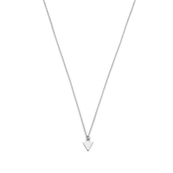 Selected Jewels Julie Charlotte halsband i 925 sterling silver