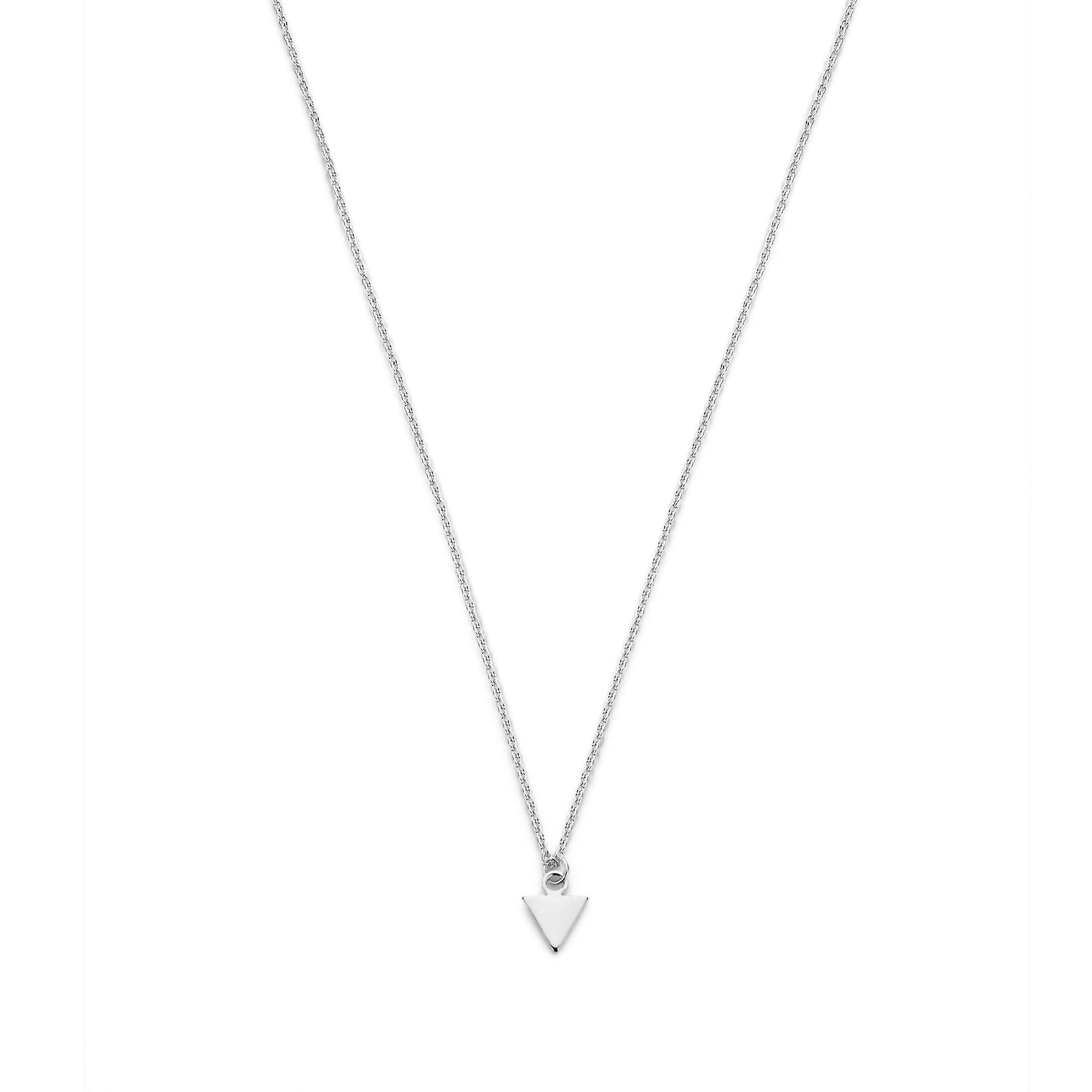 Selected Jewels Julie Charlotte 925 sterling sølv halskæde