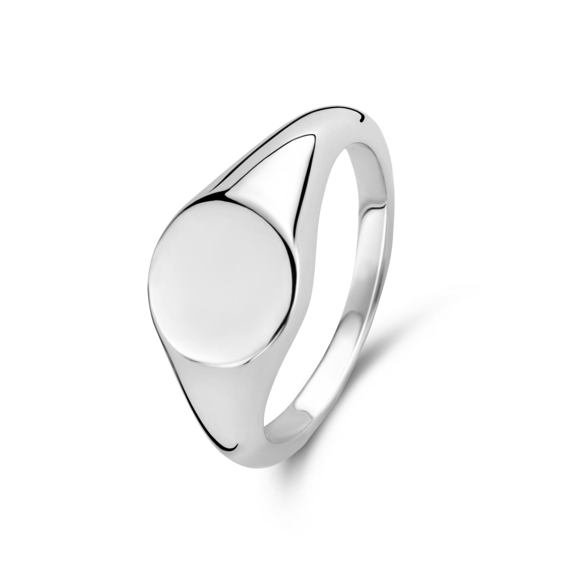 Selected Jewels Léna Inès 925 sterling zilveren ring
