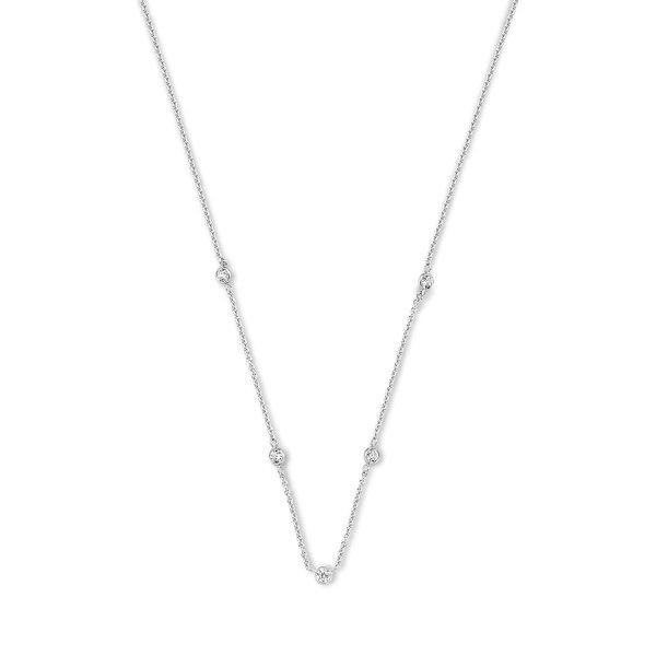 Selected Jewels Mila Elodie 925 sterling zilveren ketting