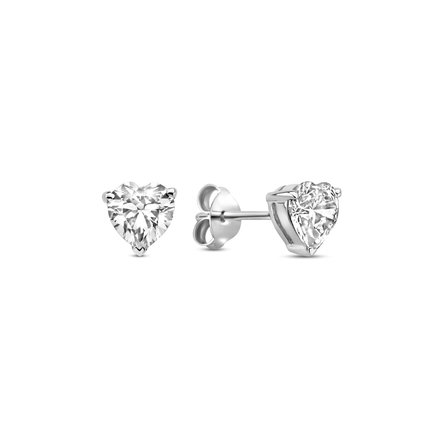 Selected Jewels Mila Elodie 925 Sterling Silber Ohrstecker