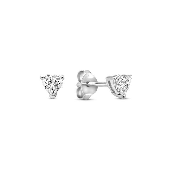 Selected Jewels Mila Elodie clous d'oreilles en argent sterling 925