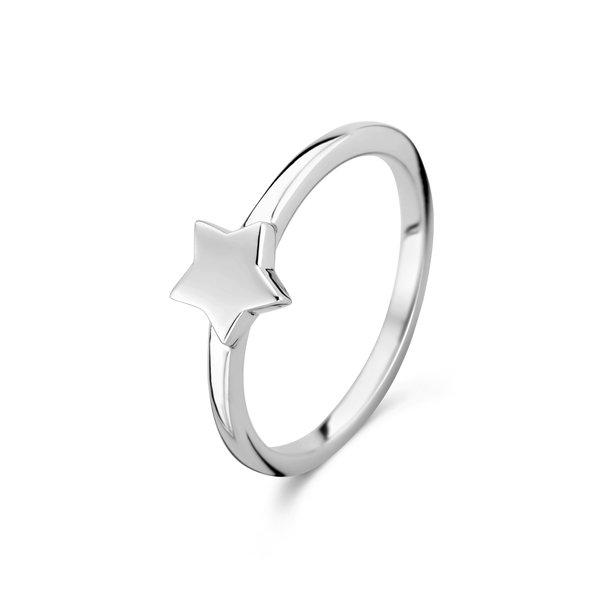 Selected Jewels Julie Esthée 925 sterling zilveren ring