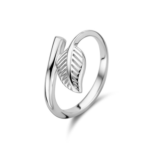 Selected Jewels Julie Lucie ring i 925 sterling silver
