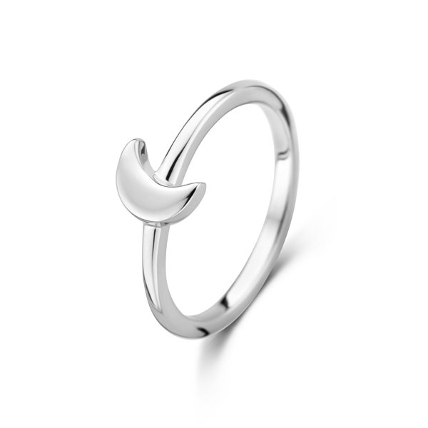 Selected Jewels Julie Louna anello in argento sterling 925