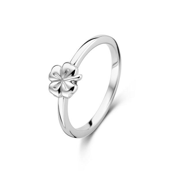 Selected Jewels Julie Olivia 925 sterling zilveren ring