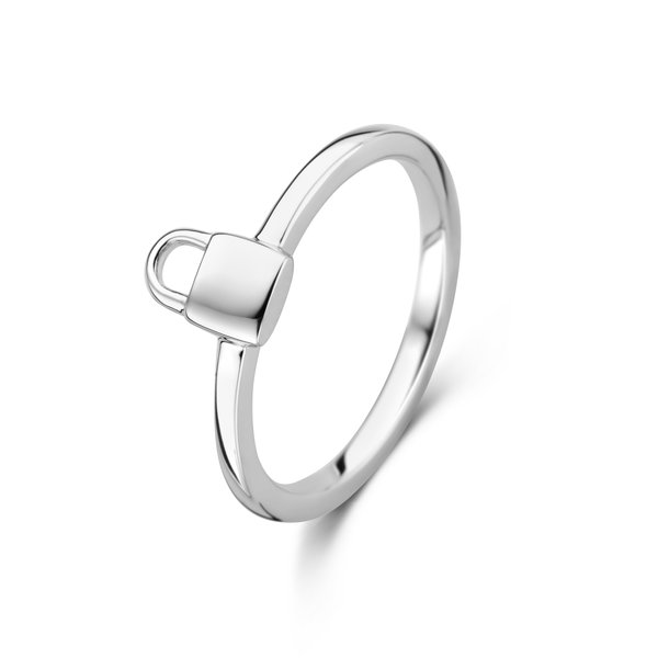 Selected Jewels Julie Kayla anello in argento sterling 925