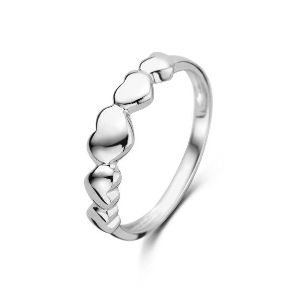 Selected Jewels Aimée ring en argent sterling 925