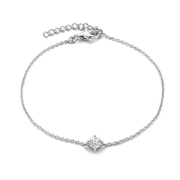 Selected Jewels Mila Elodie 925 sterling zilveren armband