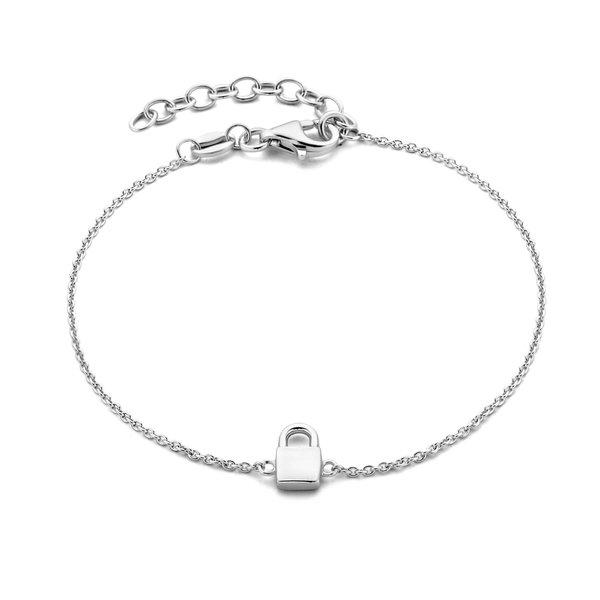 Selected Jewels Julie Kayla bracciale in argento sterling 925