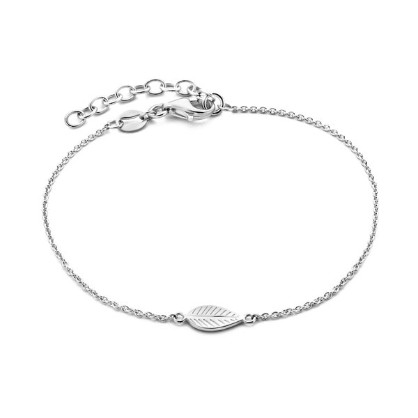 Selected Jewels Julie Lucie bracciale in argento sterling 925