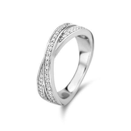 Selected Jewels Mila Elodie 925 sterling silver ring