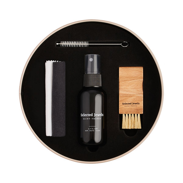 Selected Jewels Cleaning set