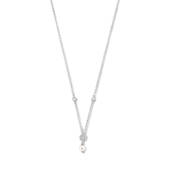 Selected Jewels Mila Margaux 925 Sterling Silber Kette