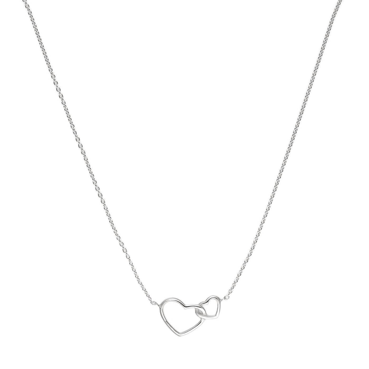 Lynn Manou 925 sterling silver necklace
