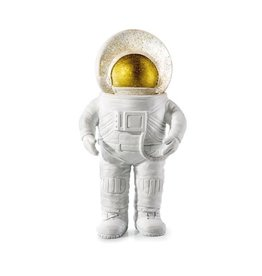 The Giant Astronaut Small