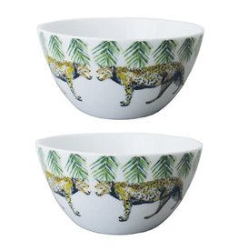 Catchii Bowl 14 cm 'Jungle Stories' Panther